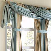 Curtain Drapes Ideas Do It Yourself Drapes Window Treatment Ideas With Swags Scrolls