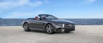 build your 2018 sl 550 convertible roadster mercedes benz