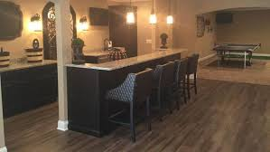 Basement Laminate Flooring Best Flooring Options For Your Basement Angie U0027s List