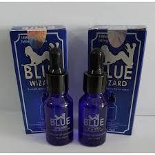 blue wizard sek drops 2 btls x 15ml 11street malaysia health