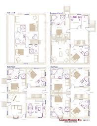 Victorian Homes Floor Plans Bed And Breakfast Floor Plans