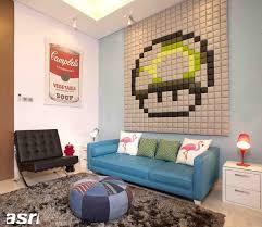 desain interior jurusan 18 desain interior ruang tamu dan kamar tidur rumah sederhana yang