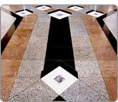 granite tile flooring by the tile floor pros at findanyfloor com