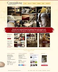 cornerstone home interiors
