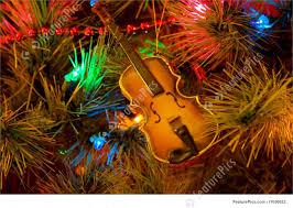 holidays violin stock picture i1056652 at featurepics