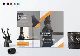 22 word bi fold brochure templates free download free u0026 premium