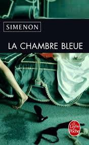 la chambre bleue simenon la chambre bleue ldp simenon georges simenon