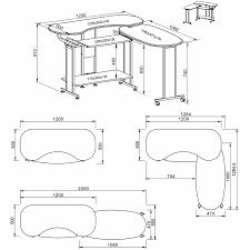 Piranha Corner Computer Desk Genuine Piranha Mako Compact Folding Computer Desk Furniture Home