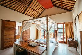 2 Wing Bedroom The Bedroom Wing Luxury Villa In North Canggu Bali Villa
