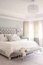 Light Bedrooms Three Shades Of Gray Revere Pewter Edgecomb Gray Bedrooms