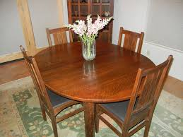 stickley dining room table sold archive page 6