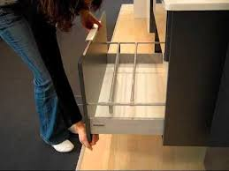 nobilia küche schubladen ausbauen badmöbelserie fackelmann kara schublade einbau