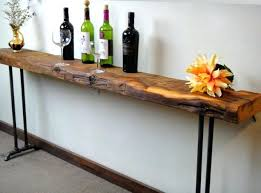 8 inch console table 8 foot long console table sofa table long sofa table 8 long console
