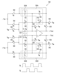 patent us7696819 switched capacitor variable gain amplifier