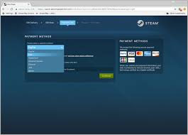 10 steam gift card digital gift cards are now purchasable on steam can t use wallet