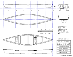 Small Wooden Boat Plans Free Online by Pirogue Boat Plans Jenevac