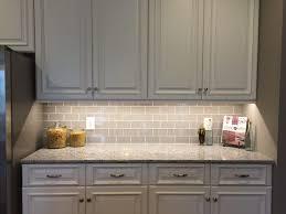 kitchen with subway tile backsplash kitchen how to install a subway tile kitchen backsplash houzz m