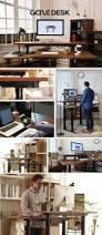 Model Building Desk Gaze Desk The Smartest Standing Desk Ever By Gazelab U2014 Kickstarter