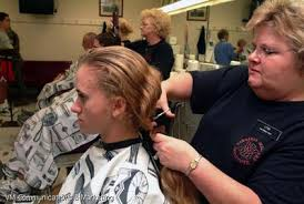 military short haircuts for women military academy inprocessing haircuts revisited