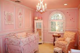 Jack And Jill Interiors Gallery Roundup Chair Rails And Fairy Tales Project Nursery