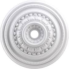 elk lighting m1022wh english study ceiling medallion 32