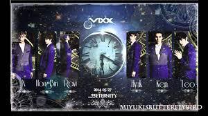 download mp3 album vixx vixx 빅스 eternity 기적 full album youtube