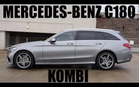 lexus is 300h kombi pl mercedes benz c180 kombi test i jazda próbna youtube