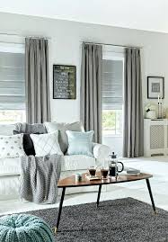 Curtains Vs Blinds Curtains And Wood Blinds Together Windows With Blinds And Curtains