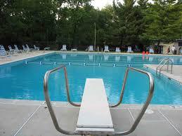 captivating indoor pool design interior featuring blue swimming