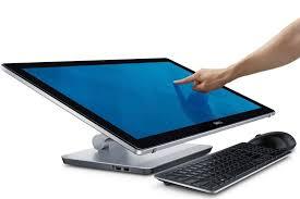 ecran tactile pc bureau dell inspiron 23 série 7000 2350 le test complet 01net com