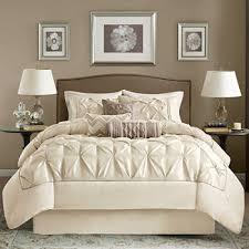 Beige Bedding Sets Madison Park Beige Comforters U0026 Bedding Sets For Bed U0026 Bath Jcpenney