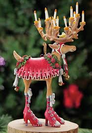 donna reindeer by patience brewster the grand dame patience
