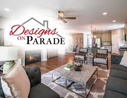 designs on parade the retreat at mill grove fischer homes