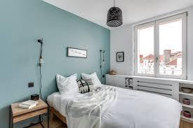 chambre d chambre d esprit scandinave scandinavian bedroom lyon by