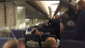 South West Flights by Two Houston Bound Southwest Flights Made Emergency Landings This