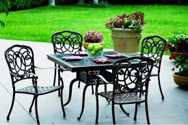wrought iron patio furniture home depot ecormin for j queen