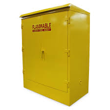 flammable liquid storage cabinet strong hold products heavy duty outdoor flammable liquid storage