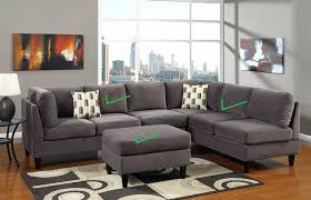 Reversible Sectional Sofa Awesome Sectional Sofa Design Reversible Sofas Small Spaces For