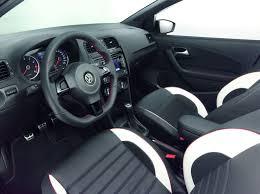 volkswagen polo modified interior polo gti interior vw tuning mag
