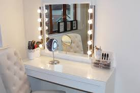 tk maxx bathroom mirrors my make up room reveal martina s mark