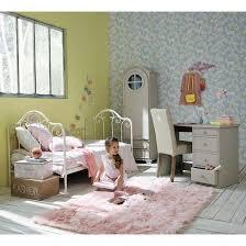 chambre fille style romantique lit pour chambre de fille lit original pour aménager une chambre