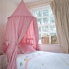 diy princess canopy bed crown valance cornice for girls room zoom