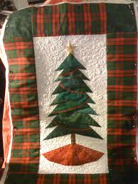 the creekside quilter free motion quilting christmas tree