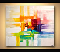 abstract art and modern paintings for sale fine art by osnat tzadok