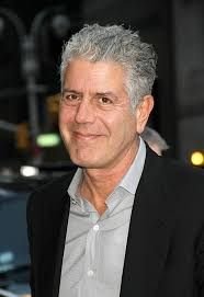 A Candid Interview With Chef - chef anthony bourdain chef anthony bourdain french pinterest
