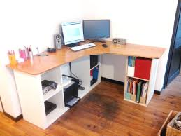 fabriquer un bureau en palette 46 ides dimages de fabriquer bureau informatique