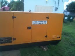 plantas electricas y maquinarias febrero 2013