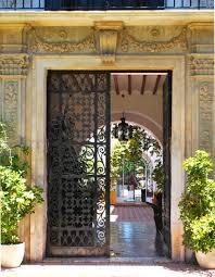 Spanish Style Courtyards by Spanish Style Mad About Malaga U2014