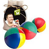 amazon com schylling classic juggling balls toys u0026 games