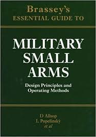 amazon com small arms design principles and operating